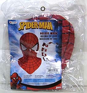 DISGUISE SPIDER-MAN DX MASK SPIDER-MAN